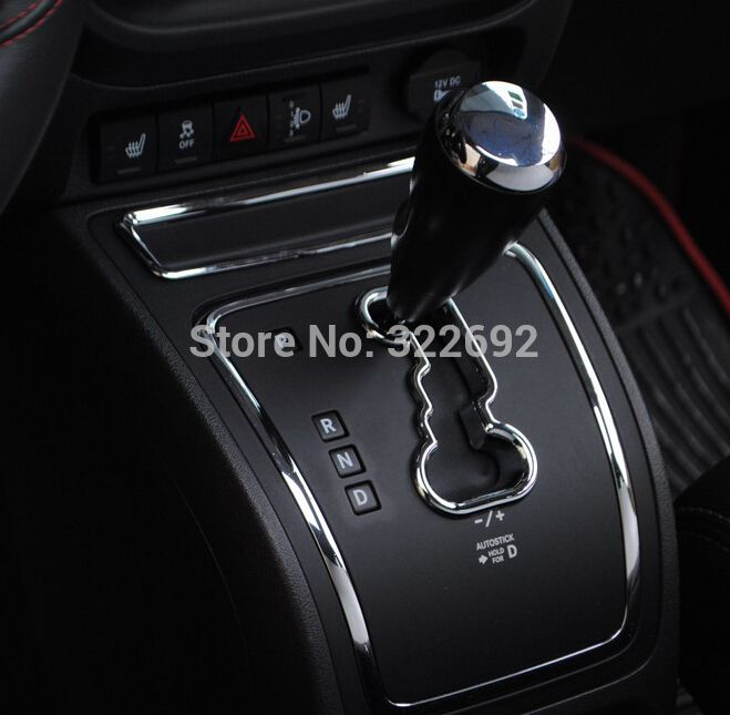Aliexpress.com : Buy 2015 New Arrival Car Interior Trims Decoration Interior  Accessories Kits ABS. Interior TrimJeep Patriot ...