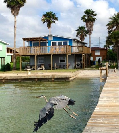 69 best images about rental properties on pinterest home - Private deep sea fishing port aransas ...