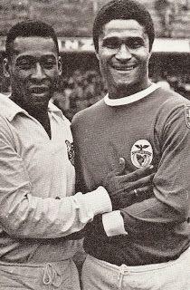 Soccer Nostalgia: Tribute: 'Eusebio' da Silva Ferreira (January 25, 1942-January 5, 2014)
