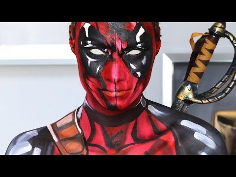Deadpool For Ps4 Is Your Style A Bit Worse For Wear? Look To These Cosplay Costumes Tips