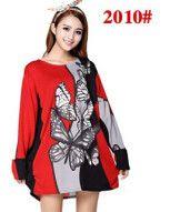 New Arrival Women Winter Clothing Plus Size XXL 3XL 4XL Sweater Dress Long Sleeve Wool Cotton Women's Casual Winter Dresses
