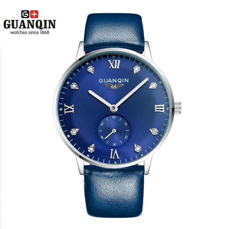 Like and Share if you want this  Original GUANQIN Men Mechanical Watch Top Famous Brand Watch Fashion Business Men Wrist Watch Male Clock Relogio Masculino Reloj     Tag a friend who would love this!     FREE Shipping Worldwide     Get it here ---> https://shoppingafter.com/products/original-guanqin-men-mechanical-watch-top-famous-brand-watch-fashion-business-men-wrist-watch-male-clock-relogio-masculino-reloj/