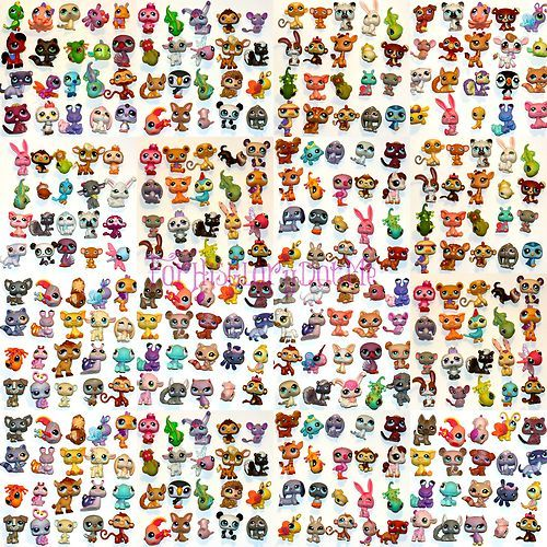 Here's a list of all available LPS figures. Littlest Pet Shop Wiki is a FANDOM TV Community.