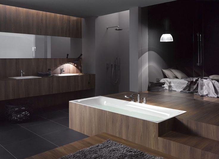 Vasche da bagno BetteLux anche freestanding