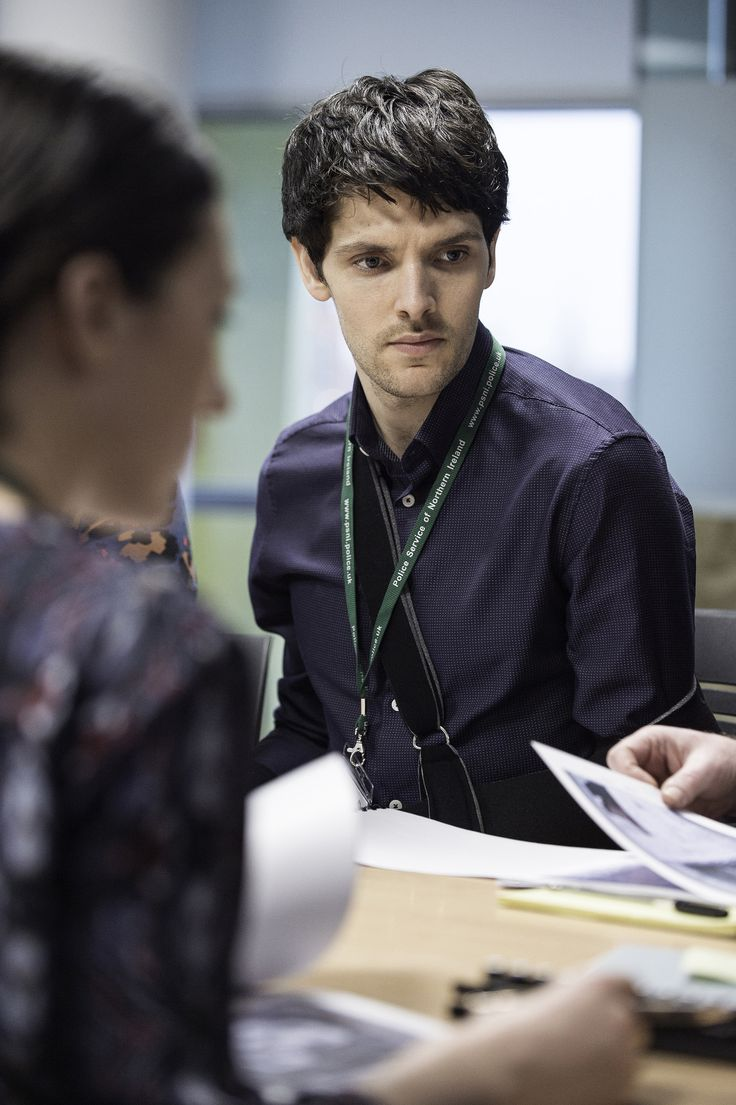 The BBC have today released promotional pictures for the fourth episode of the new series of The Fall. The fourth series of The Fall stars Gillian Anderson and Jamie Doran and has been a huge hit f…