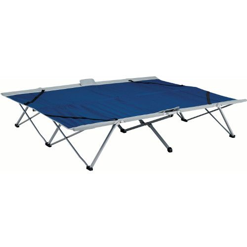 OZtrail Queen Easy Fold Stretcher