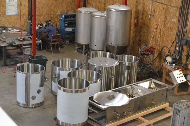 Nano Breweries are the stepping-stone to a bigger brewery, whether that means testing your recipes before production, or double batching in a 3 Bbl system to make ten to 30 barrels or more per week.