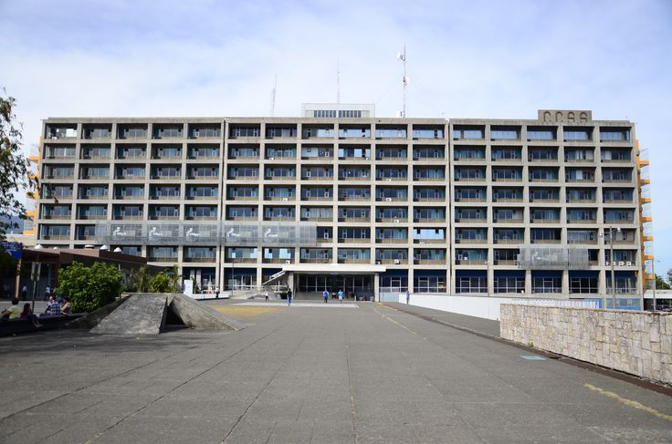 Consulta externa del hospital México está paralizada