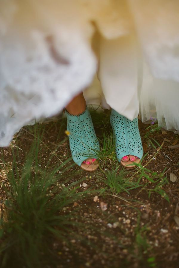 Shoe-obsessed brides: get these cool and unique wedding shoes in your life! - Wedding Party