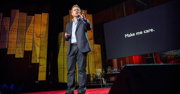 The 8 Best TED Talks for Writers