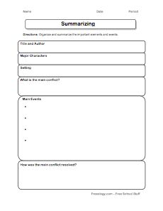 hundreds of free graphic organizers.