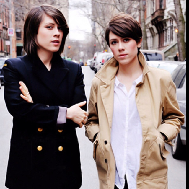 Tegan And Sara Haircuts: 79 Best Ooh, Haircut! Images On Pinterest