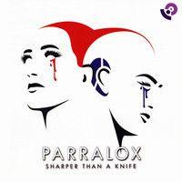 Sharper Than A Knife - Parallox (marsheaux remix) by Marsheaux Remixes on SoundCloud
