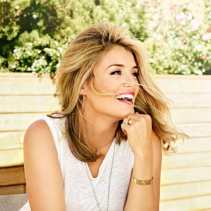 Pass up homemade bread or dinner out with her husband? No way, says Daphne Oz, a new mom and a cohost of The Chew. Steal her strategies so you, too, can eat for a healthier, saner life—while still loving your body. - Fitnessmagazine.com