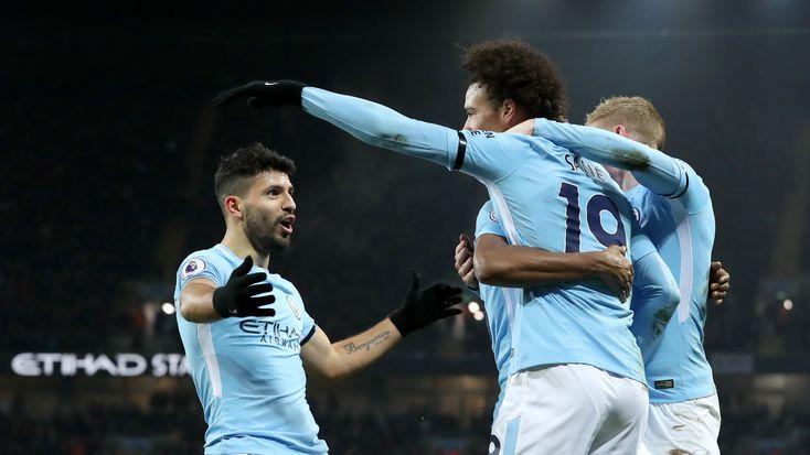 Soccer Man City #News #ClubNews #composite #EtihadStadium #Football