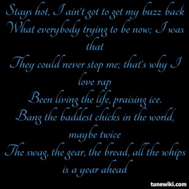 Vybz kartel virginity lyrics