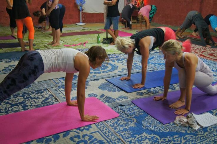 Spiritual Growth from Yoga Courses http://www.aurawellnesscenter.com/2014/03/26/spiritual-growth-yoga-courses/