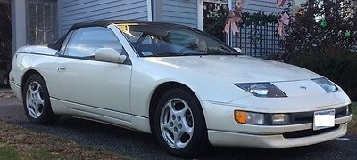 nice 1994 Nissan 300ZX - For Sale View more at http://shipperscentral.com/wp/product/1994-nissan-300zx-for-sale-8/