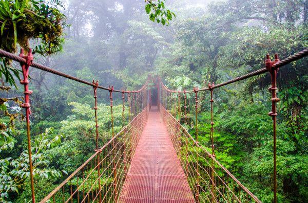 Costa Rica travel prep guide