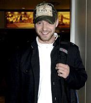 Depuis qu'il a quitté le groupe *NSYNC, en 2002, Justin Timberlake…
