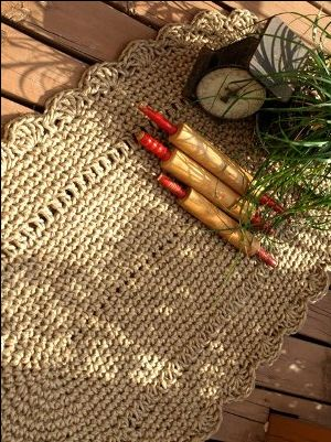 Custom Made Rag Rugs for Sale - Rag Rug Patterns, Supplies & Kits | Rags to Rugs by Lora
