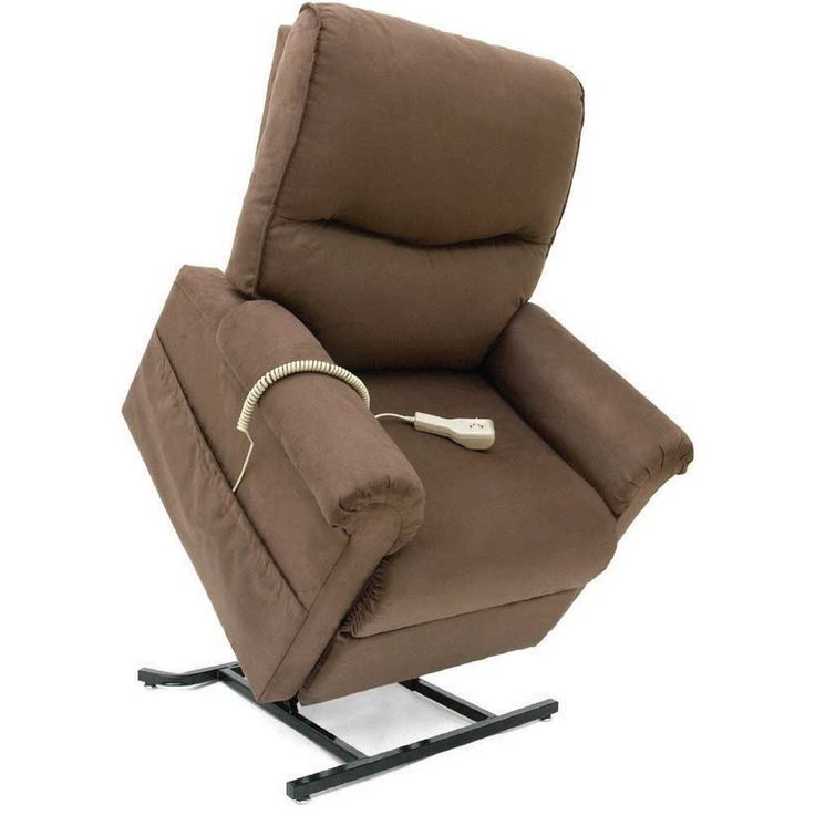 Awesome Pride LC105 Electric Recliner Lift Chair Images