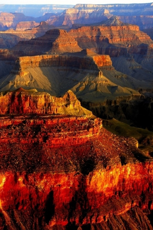 Grand Canyon. Was not on my list, till the moment I saw it. Now most other experiences are rated against it.