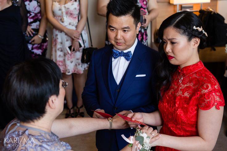 Wedding day, Chinese tea ceremony,  Chinese wedding