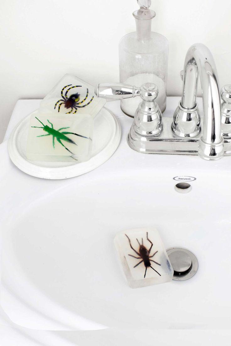 113 best manualidades halloween de decoraci n images on - Decoracion para halloween ...