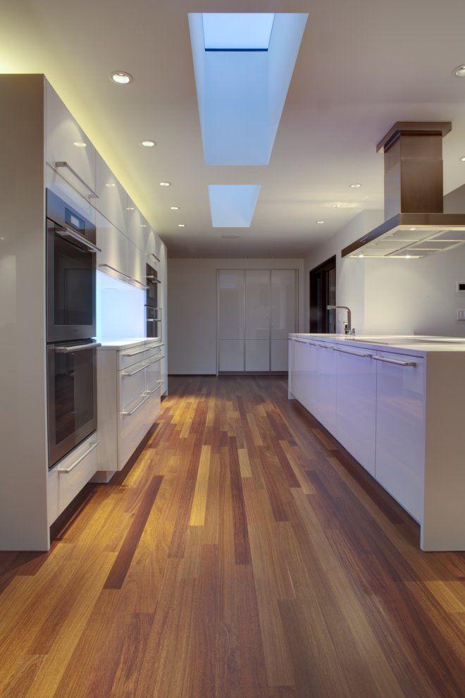 Miele Kitchen by Jeff Roberts