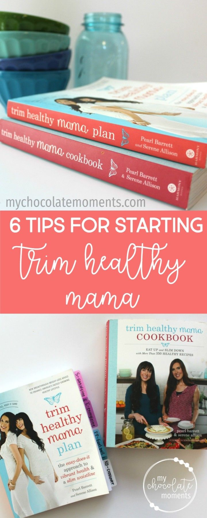 What is Trim Healthy Mama? Six tips for getting started