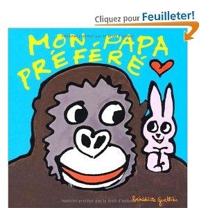 Mon papa préféré: Amazon.fr: Bénédicte Guettier: Livres