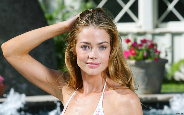 1920x1200 px Awesome denise richards backround by Godric Nash-Williams for  - TWD
