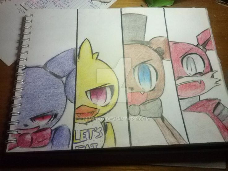 five nights at freddy's dibujos - Buscar con Google