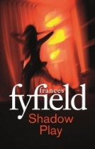#FrancesFyfield  Shadow Play [Kindle Edition] Mr Logo is a familiar figure in the courts, frequently accused of indecent assault, but invariably acquitted due to lack of evidence. He is frustratingly familiar to the Crown Prosecutor Helen West, who again has just failed to prosecute him. This isn't the only set-back in her life: her long-term relationship with Geoffrey Bailey is even more brittle, and she has to deal with the insubordination of her office clerk,