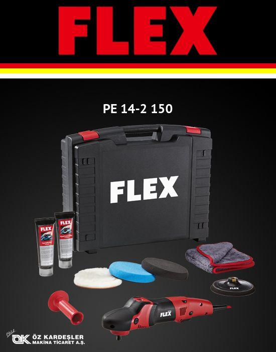 FLEX polisaj makinası yüksek torklu profesyonel kullanım içindir. FLEX PE 14-2 150 model polisaj makinası sağlam yapılı ve kusursuz sonuç çıkarır.  http://www.ozkardeslermakina.com/urun/polisaj-makinasi-yuksek-torklu-flex-pe14-2-150/ #flex #polisaj #araba #otomobil #sevgi #parlak #shinning #car #kaporta #modifiye #modifiyearabalar