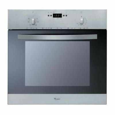 WHIRLPOOL AKP250IX - Four catalyse 51L Inox - Achat / Vente four - Cdiscount