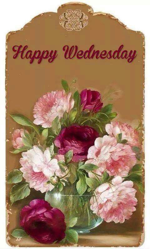 Have An Awesome Wednesday -- Flowers :: Wednesday ... |Wednesday Flowers