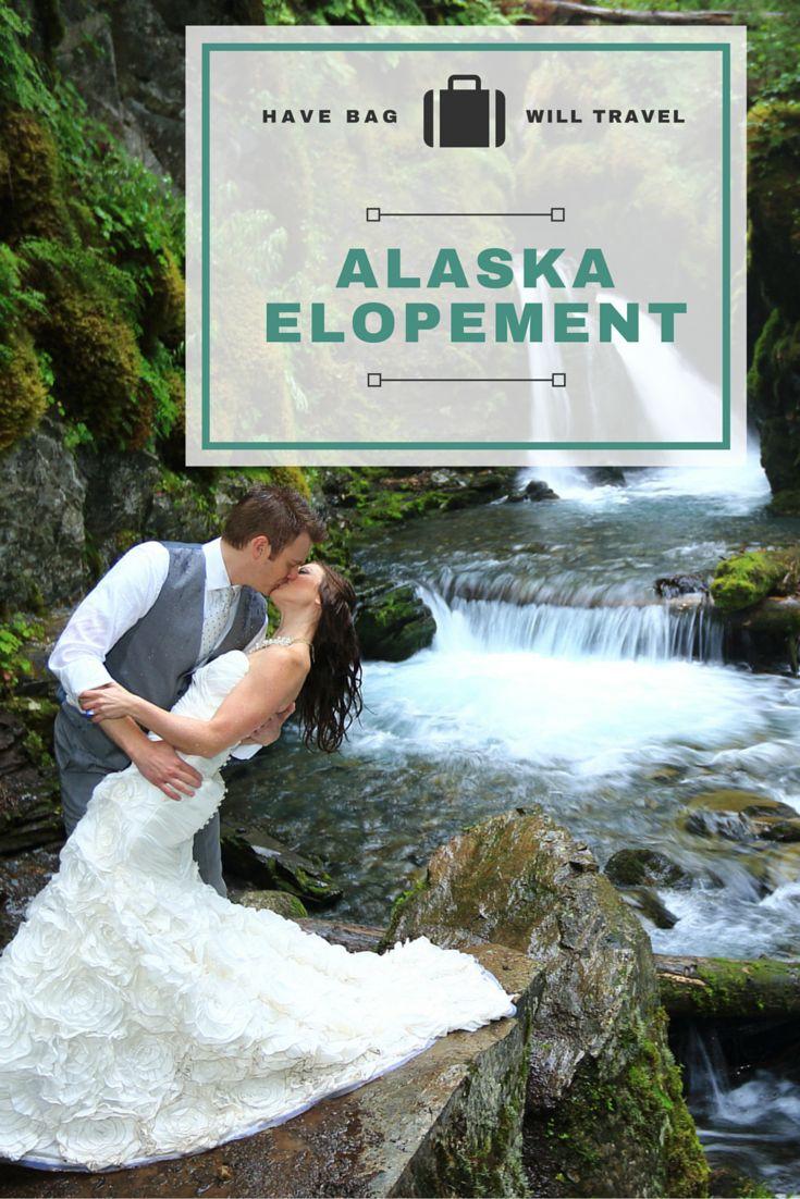 Eloping to Alaska                                                                                                                                                     More