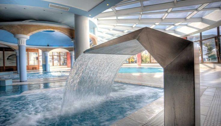 Φώτα στο 5* Galini Welness Spa & Resort του Ομίλου Mitsis, στα Καμένα Βούρλα μόνο με 199€!