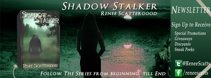 Character Interview: Auren from Shadow Stalker | Renee Writes