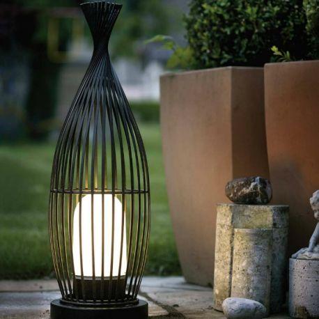 Lampadaire extérieur - Lampe Lorena 100