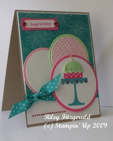 Very Bright Birthday! by dancerriley - Cards and Paper Crafts at Splitcoaststampers