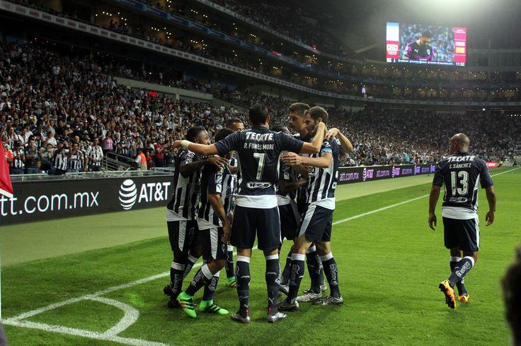Rogelio Funes Mori ya sabe a quién le dedicara la posible victoria del equipo de Monterrey, y esta vez irá …