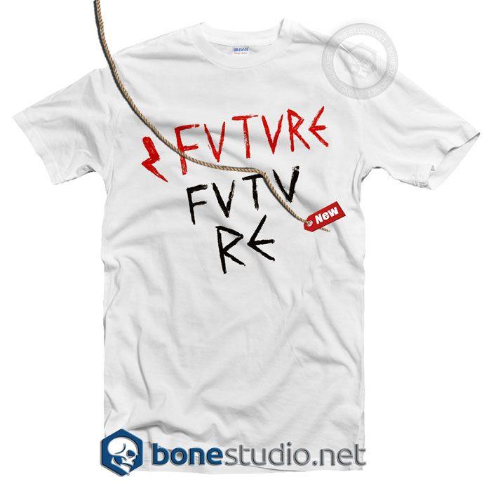 Future Feminist T Shirt – Adult Unisex Size S-3XL