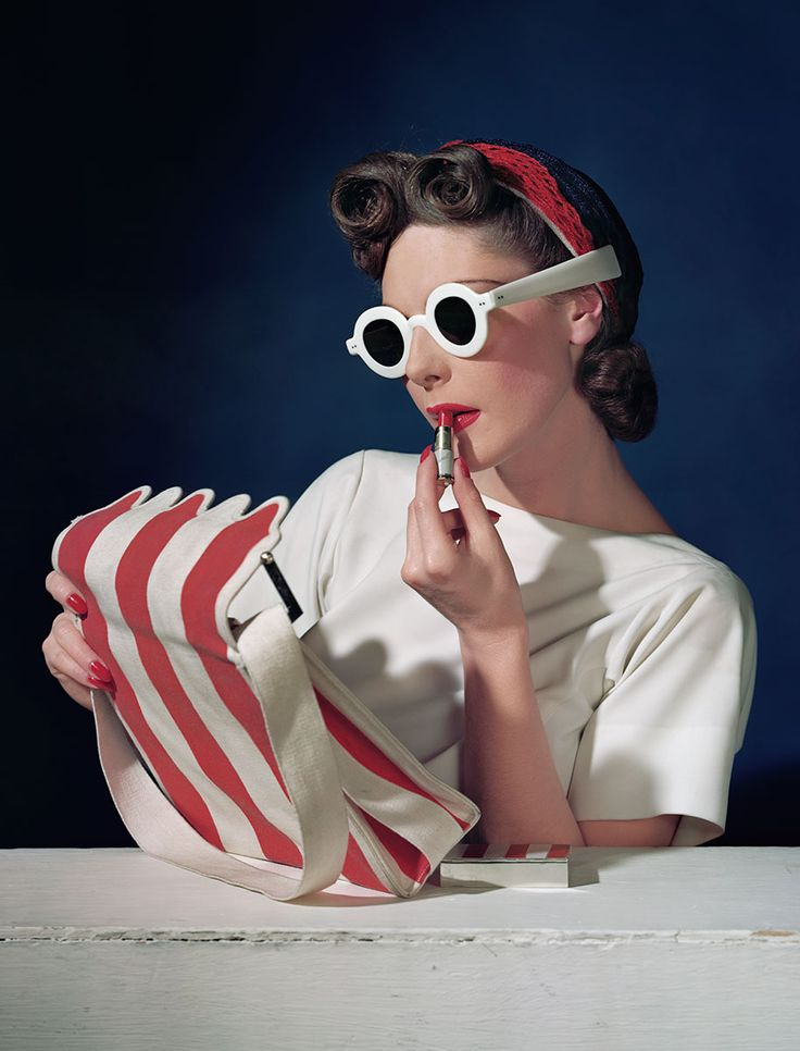Photographed by Horst P. Horst, Vogue, July 1, 1939