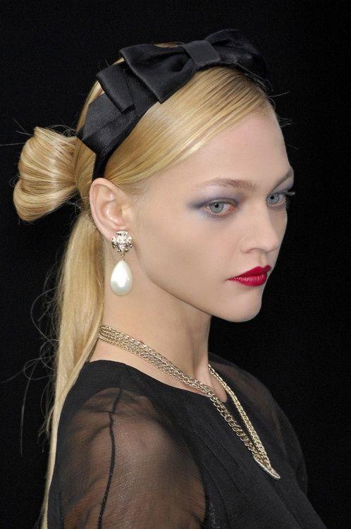 Hair Fashion Trends