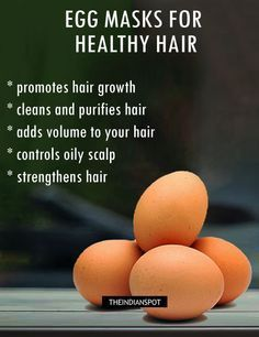 Eggs are rich in protein, sulfur and biotin and that is why they are very essential for healthy and strong hair. Consuming it internally or applying it externally, egg will benefit your hair in all ways. If you want to have beautiful tresses like Rapunzel then try using egg hair masks. Here are 5 best egg mask which you can make easily at home using easily available ingredients. Egg and castor oil - Hair Growth Mask : Take two eggs and beat them in a blender. After beating eggs, add 1…
