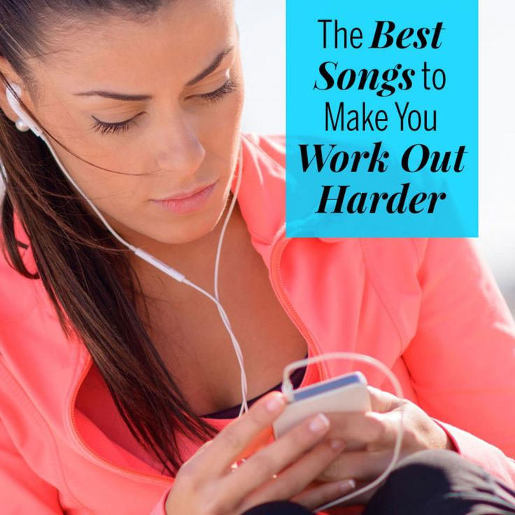 The Best Workout Songs for Insanity