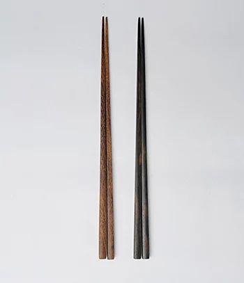 東屋 木箸 /黒檀・鉄刀木のことをもっと知りたければ、世界中の「欲しい」が集まるSumallyへ!東屋のアイテムが他にも299点以上登録されています。